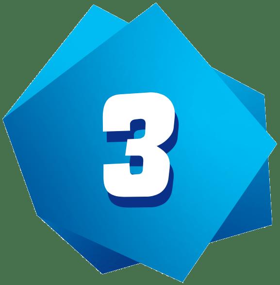 Rollohalli numero kolme